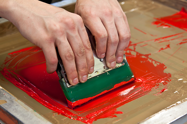 silk screen is just one of the services we offer